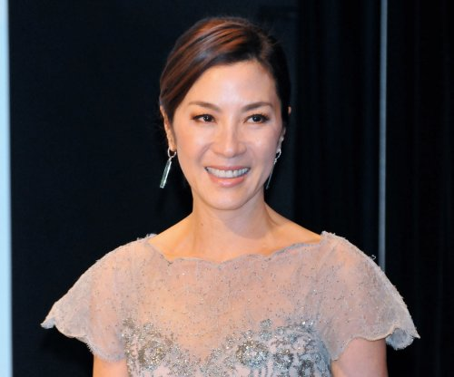 Michelle Yeoh joins Season 2 cast of 'Marco Polo'