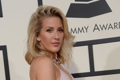 'On My Mind' not about Ed Sheeran, says Ellie Goulding