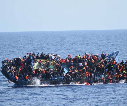 5 die after migrant boat capsizes in Mediterranean Sea, 562 rescued