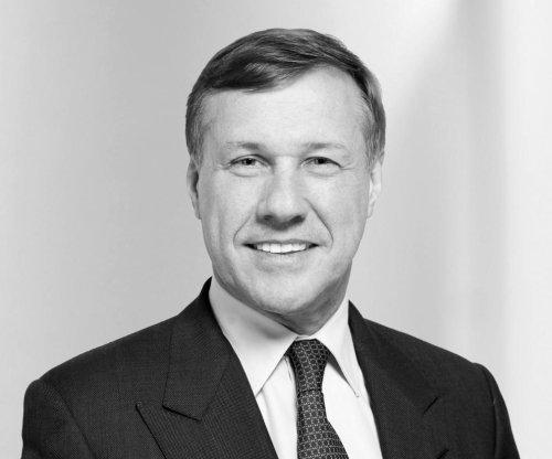 Suicide of Zurich Insurance executive Martin Senn announced
