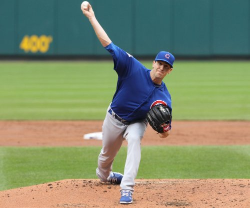Chicago Cubs-Cincinnati Reds preview: Kyle Hendricks vs. Cody Reed