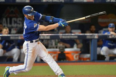 Josh Donaldson delivers two HRs in Toronto Blue Jays' 8-3 win
