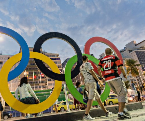 Rio Olympics: Top stories from Day 5 of the Summer games