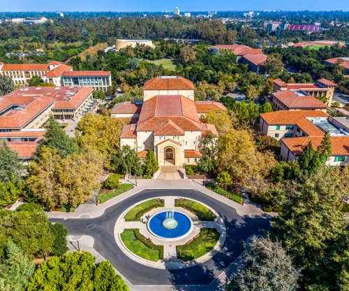 Glamour magazine names Stanford sex assault victim Woman of the Year