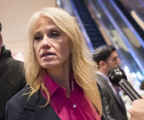 'Trump Whisperer' Conway picked for counselor, Spicer and Hicks for press team