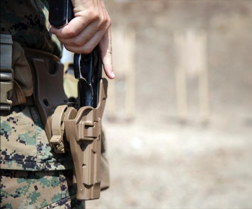 U.S. Army contracts Sig Sauer for M9 handgun replacement
