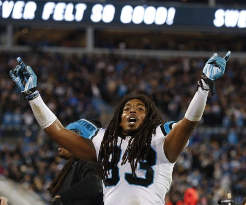 Panthers waive FS Boston, four others