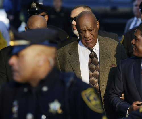 Jury selected for Bill Cosby's June 5 trial