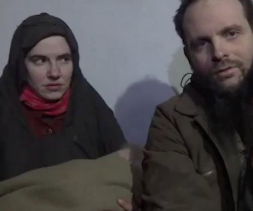 Newly freed family leaves Pakistan for Canada after rescue