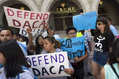 Congressional pair propose bipartisan DACA bill
