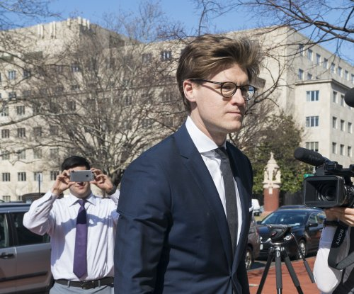 Judge sentences Dutch lawyer to 30 days in Mueller probe