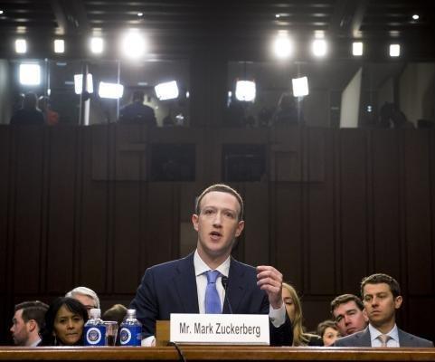 Philippines investigating Facebook over Cambridge Analytica breach