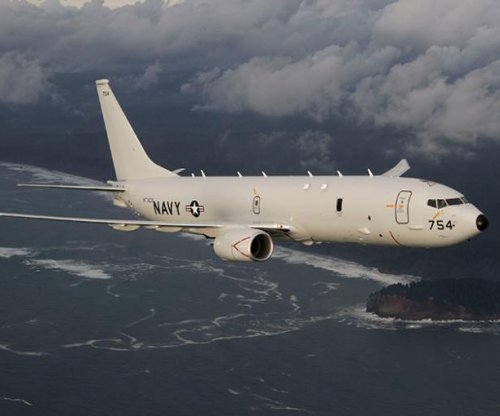 Navy taps Boeing to support Poseidon for Australian air force