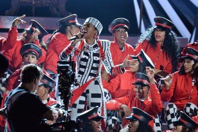 Beyonce, Bruno Mars among winners at 2018 BET Awards