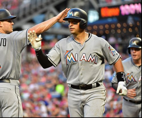 Marlins take aim at Phillies, another series win