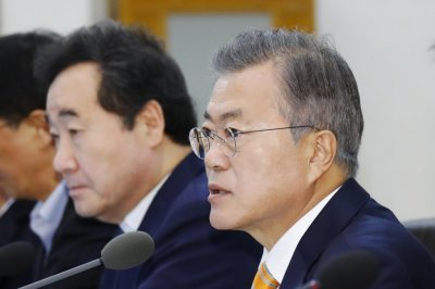 South Korea ratifies Pyongyang Declaration, military agreement