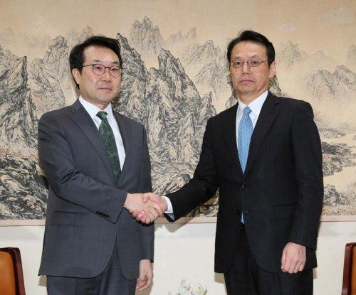 South Korea, Japan cooperate on North Korea despite tensions