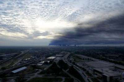 Houston-area chemical fire burns for third straight day
