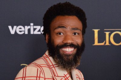 Donald Glover says he kept 'Lion King' role a secret from his son