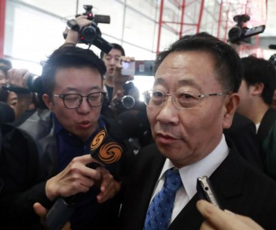 North Korea negotiator willing to meet with U.S. 'any place, any time'