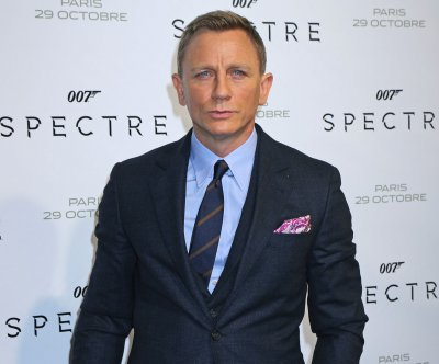 'No Time To Die:' Daniel Craig, Rami Malek appear in new posters