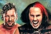 AEW Dynamite: Broken Matt Hardy, Kenny Omega team up