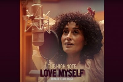 Tracee Ellis Ross sings in 'Love Myself' from 'The High Note'