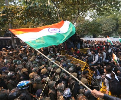 Amnesty International says gov't forced halt to operations in India