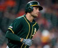 Matt Olson homers twice, Athletics get walk-off win vs. Twins