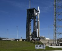 Watch live: ULA plans launch of missile detection satellite