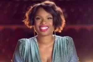Jennifer Hudson finds her voice as Aretha Franklin in new 'Respect trailer