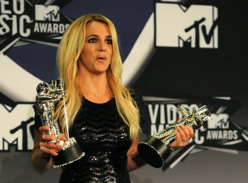 Spears could get $15M as 'X Factor' judge