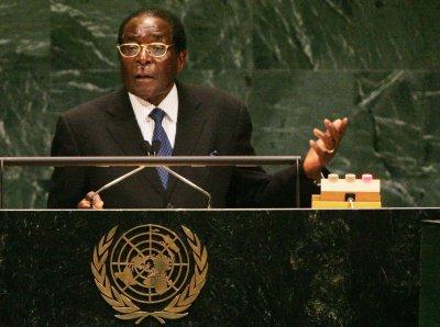 ANC denounces Mugabe regime