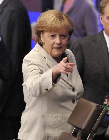 Walker's World: The German choice