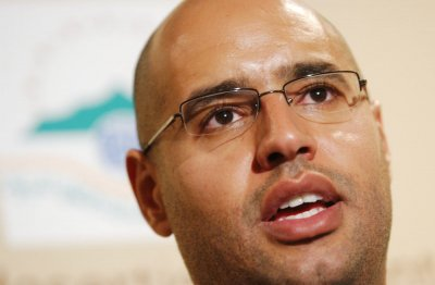 Report: ICC agrees to try Gadhafi son in Libya