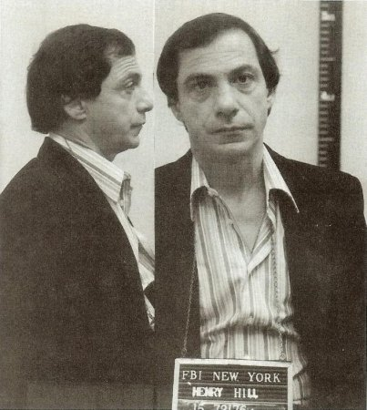 'Goodfellas' mobster Henry Hill dead at 69