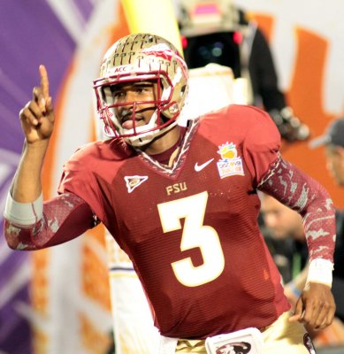 COL FB: Florida State 31, Northern Ill. 10