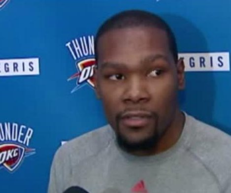Oklahoma City Thunder resume playoff push, host new-look Dallas Mavericks