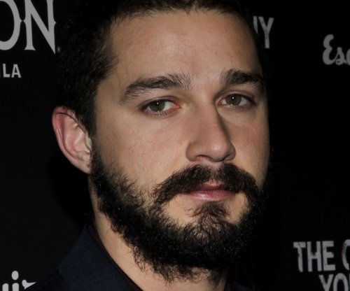 Shia LaBeouf's exhibit collaborators comment on actor being raped