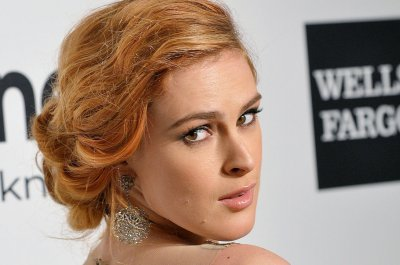 Rumer Willis to join the pros for 'Dancing with the Stars: Live! Perfect Ten Tour'