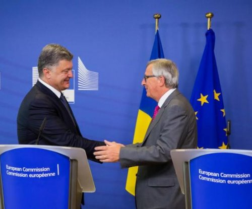 Poroshenko urges immediate Russian implementation of ceasefire