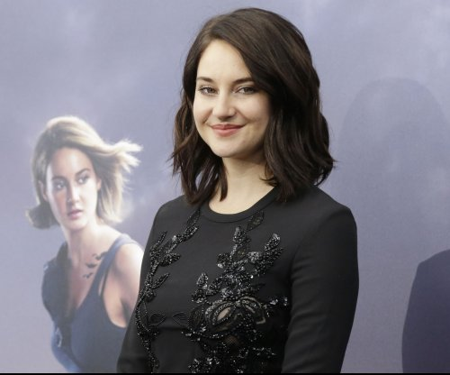 Shailene Woodley, Catherine O'Hara play pictionary on 'Tonight Show'