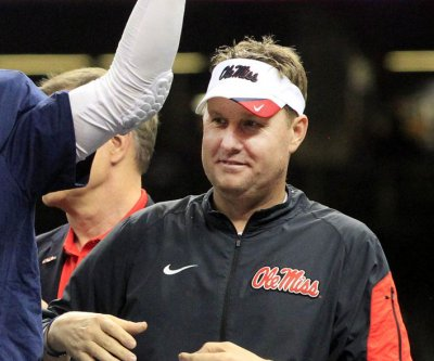 Ole Miss football coach Hugh Freeze takes blames for Laremy Tunsil, team violations