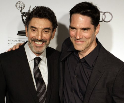 Thomas Gibson speaks out following his firing from 'Criminal Minds'