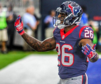 "Fantasy Football: Lamar Miller ""expects to play"" against Detroit Lions"