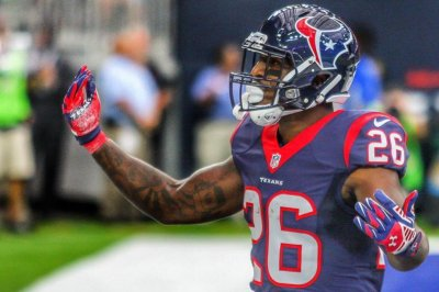 """Fantasy Football: Lamar Miller """"expects to play"""" against Detroit Lions"""
