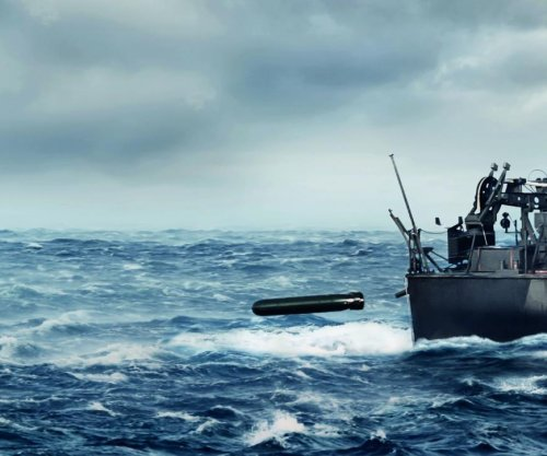 Saab to provide support for Swedish navy underwater systems