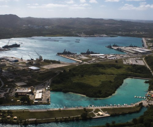 Guam residents unnerved by accidental 'civil danger warning'