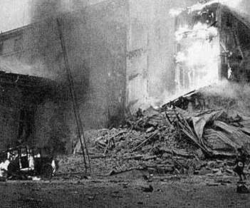 On This Day: Soviets bomb Helsinki, kick off Winter War