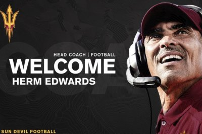 Herm Edwards: Arizona State officially hires head coach